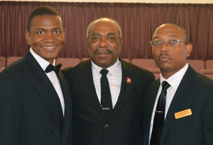 Deacon Officers